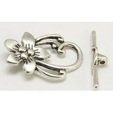 Flower Toggle