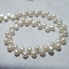 Fresh Water Pearls ~ Mouse Ears