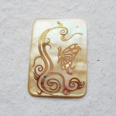 Pendant ~  Mother of Pearl