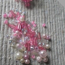Seed Beads ~ Sweetie Mix