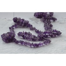 Chips ~ Amethyst Indian