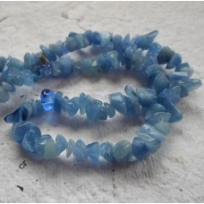 Chips ~ Blue Quartz
